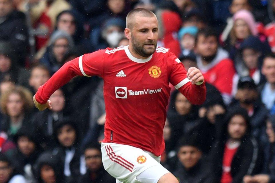 Bintang Timnas Inggris Segera Dapatkan Kontrak Baru di United?