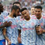 Kontra Aston Villa, United Incar Gol Cepat?