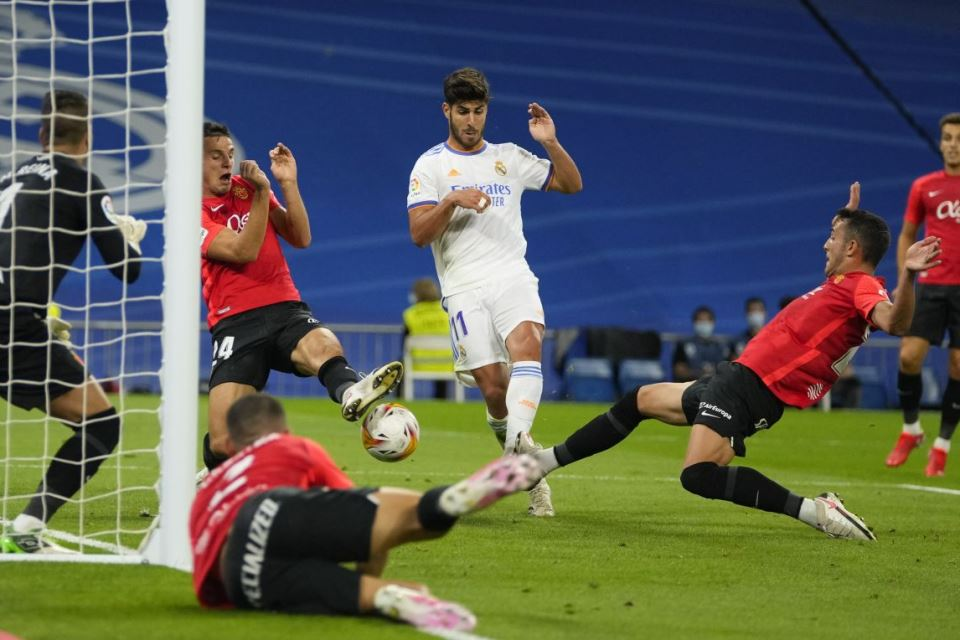 Bintang Real Madrid Kian Berbahaya Kala Main di Posisi Baru