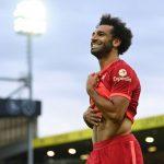 Mantan Pemain Liverpool Sebut Mo Salah Sudah Tolak Real Madrid?