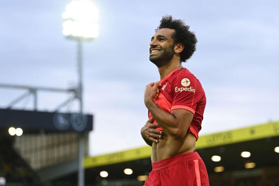 Ingin Perpanjang Kontrak Salah? Liverpool Harus Keluarkan Dana Besar!