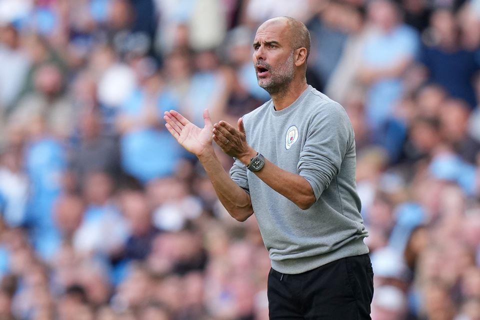 Menang Telak Atas Wycombe, Pep Guardiola Kian Dekat Pecahkan Rekor