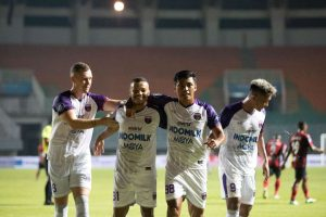 Bali United Tak Akan Menang Mudah Lawan Persita