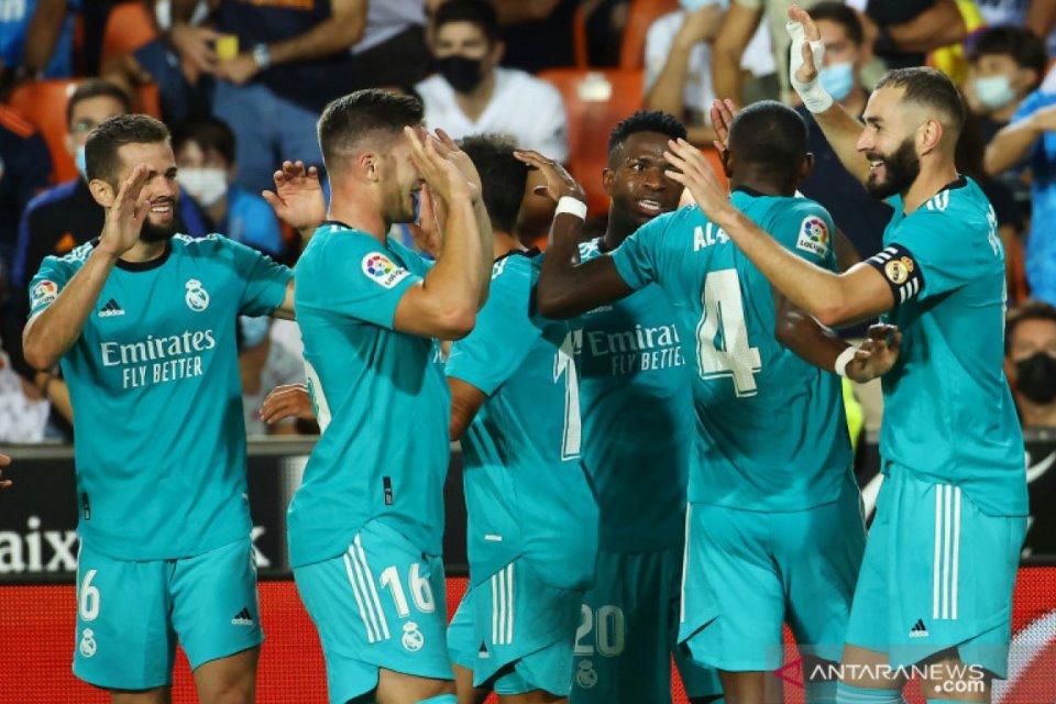 Di Madrid, Ancelotti Punya Tiga Jimat Baru, Siapa Saja?