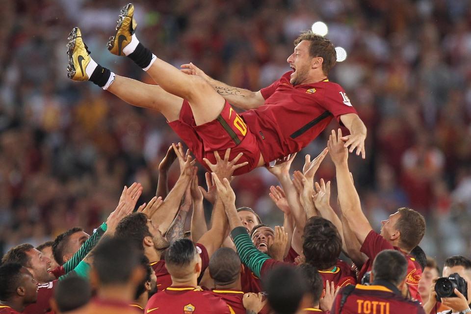 Andai Dulu Jadi Hengkang, Real Madrid Jadi Tim yang Bakal Dituju Pangeran Roma