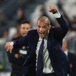 Salah Langkah, Allegri Akui Dirinya Penyebab Juventus Diimbangi AC Milan