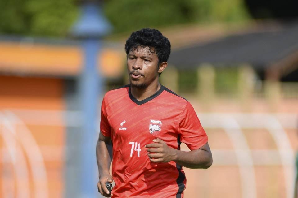 Dipanggil Timnas, 2 Pemain Borneo FC Kemungkinan Absen Lawan Persib