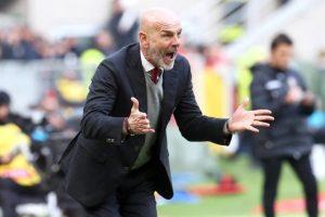 AC Milan Difavoritkan Raih Scudetto, Pioli; Fokus Laga per Laga Saja