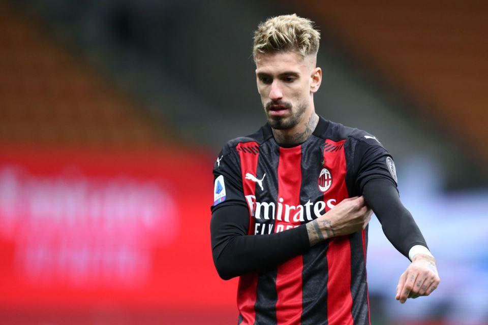 AC Milan Gelar Diskon Besar-besaran Buat Peminat Samu Castillejo