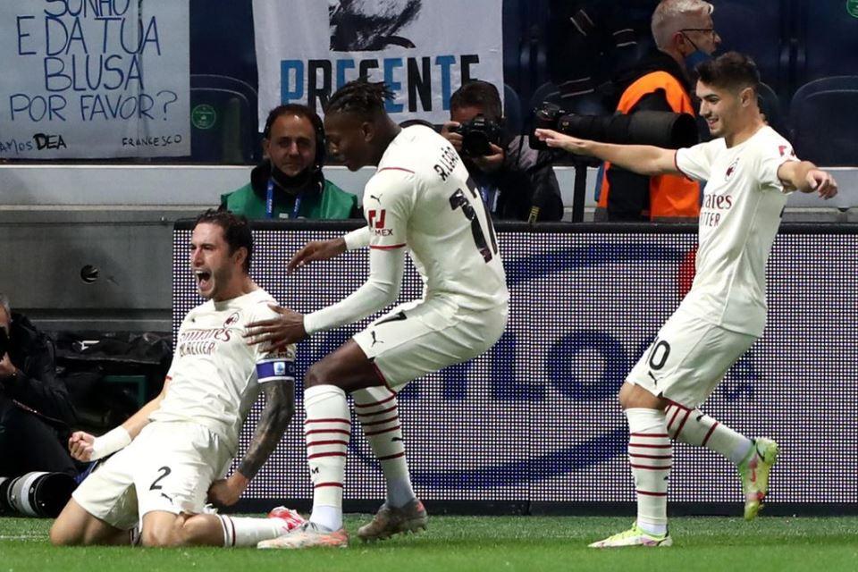 AC Milan Tim Terbaik di Italia Saat Ini