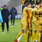 AS Roma Dibantai 1-6, Mourinho: Saya Salah Turunkan Pemain