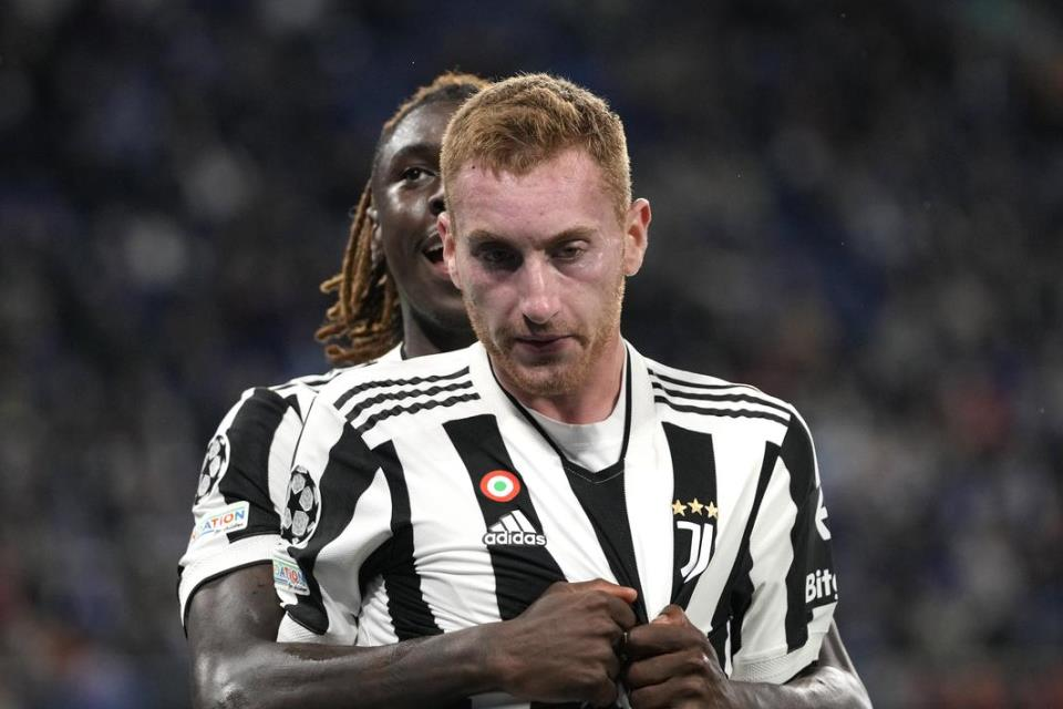 Akhirnya Cetak Gol di Liga Champions, Kulusevski: Saya Akan Ingat Seumur Hidup