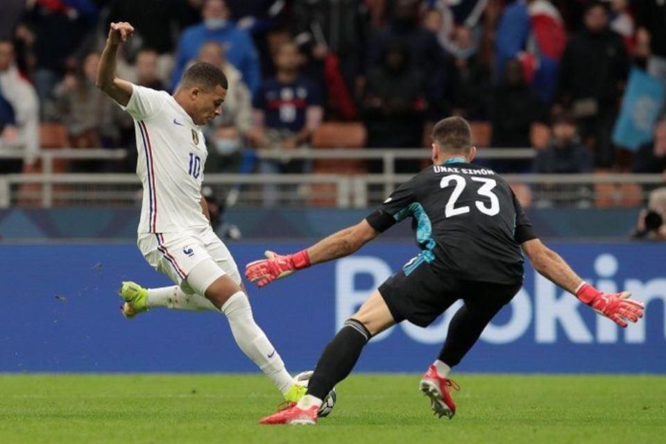 Analisis Gol Kontroversial Mbappe ke Gawang Spanyol