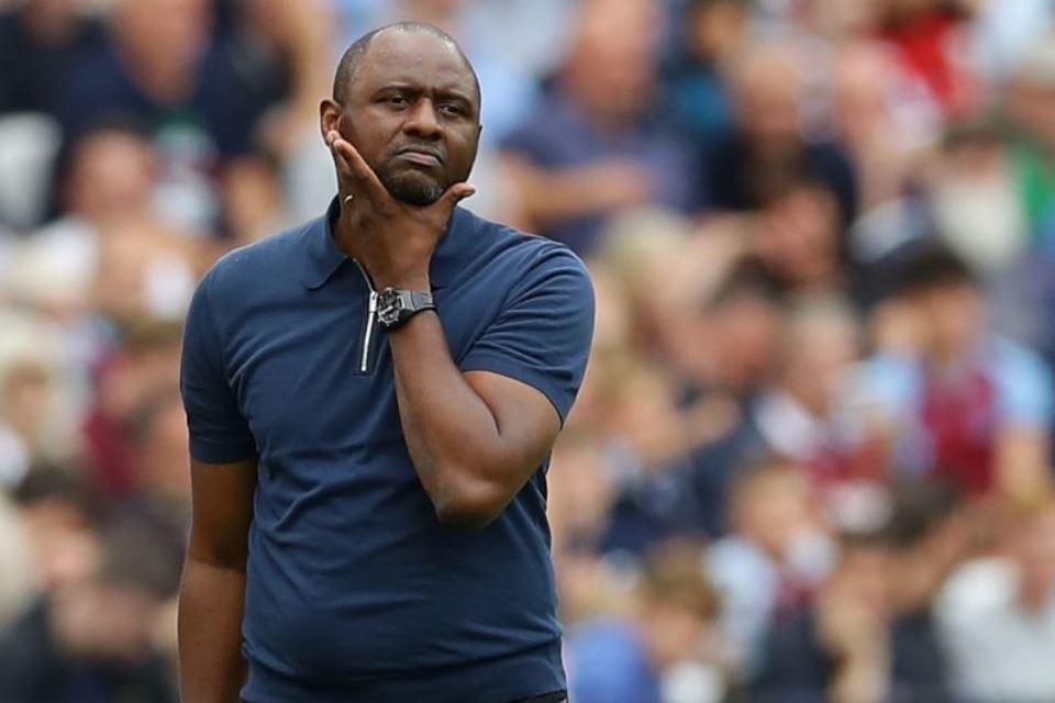 Arsenal vs Crystal Palace: Arteta Lempar Pujian ke Patrick Viera