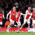 Arsenal yang Sedang Melaju Kencang Dilarang Terlena