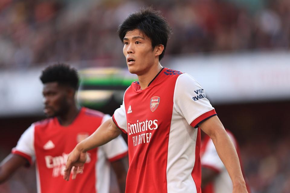Arteta Ungkap Rahasia Cepatnya Adaptasi Tomiyasu di Arsenal