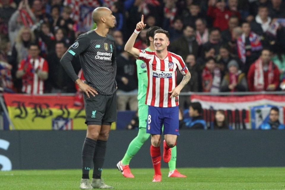 Atletico Sudah Berubah, Tapi Tetap Berbahaya Buat Liverpool