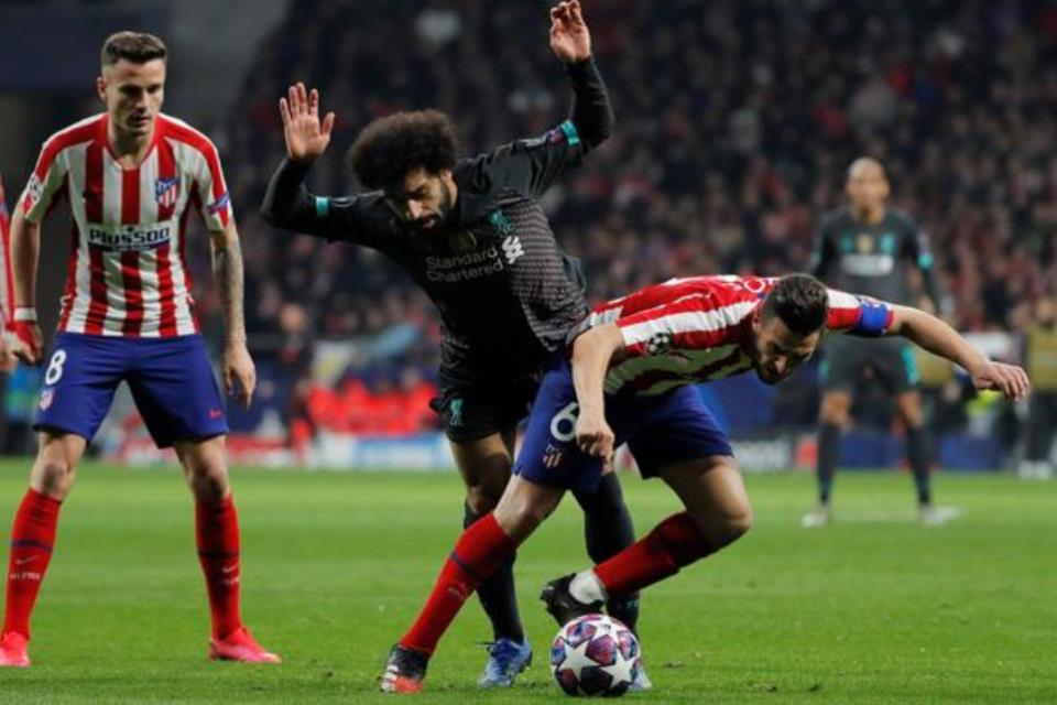 Atletico dan Liverpool Difavoritkan Bertemu di Final Liga Champions, Juaranya?