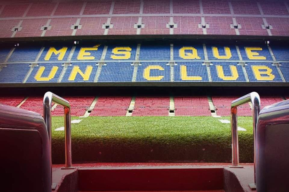 Jelang El Clasico, Camp Nou Dipastikan Bakal Terisi Penuh