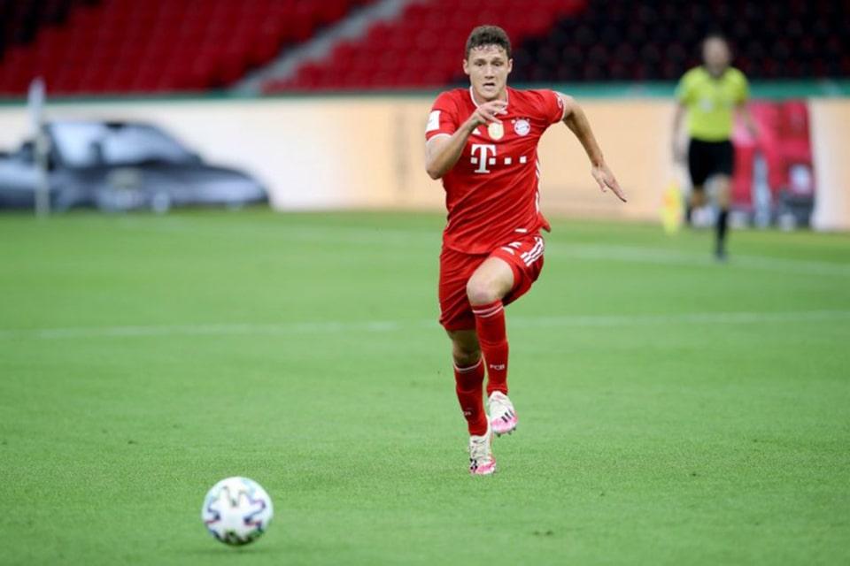 Mantan Gelandang Bayern Kecewa dengan Penampilan Kompatriotnya