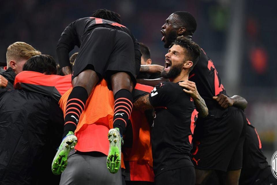 Bisa Comeback di Laga kontra Verona, Milan Yang Sekarang Sudah Beda