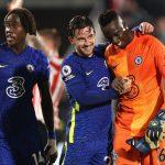 Brentford vs Chelsea Jadi Panggungnya Edouard Mendy
