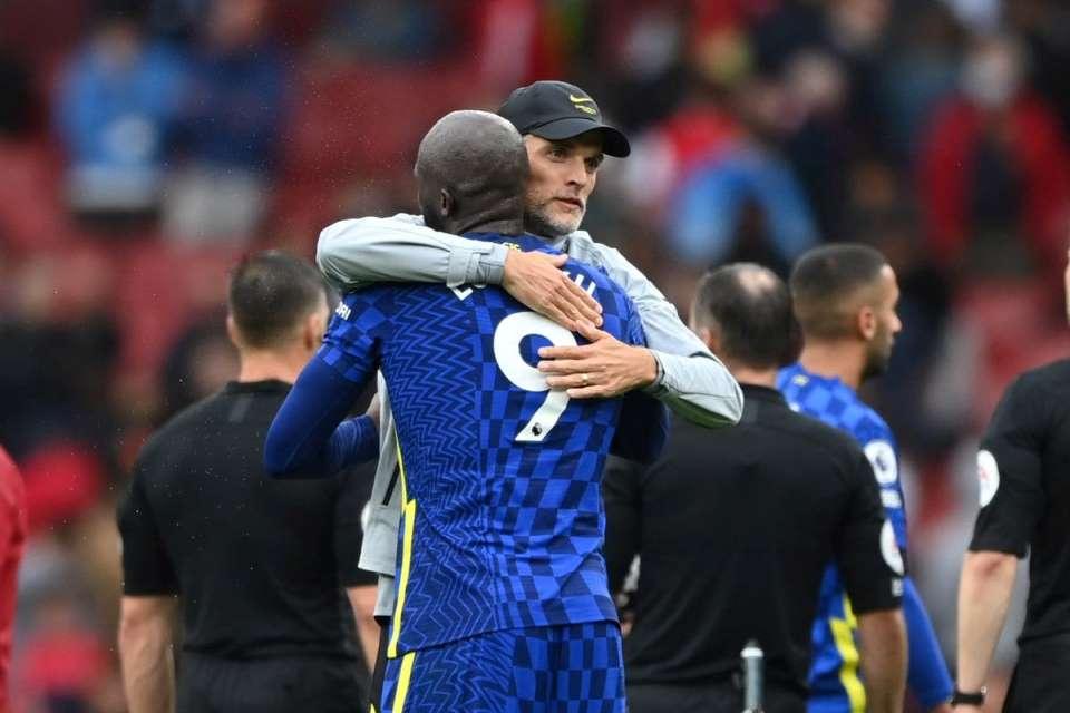 Bukan Goal Getter Alasan Utama Lukaku Tumpul di Chelsea