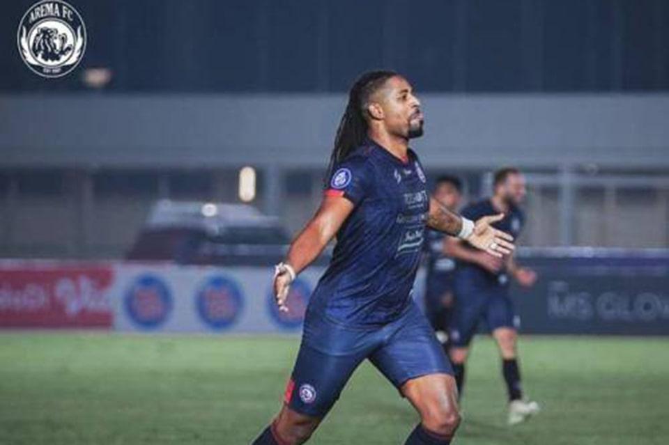 Kalahkan Persela Fortes Puji Kemajuan Arema FC