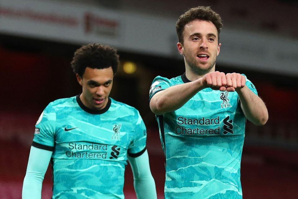 Jelang duel kontra Watford akhir pekan ini, Liverpool mendapatkan kabar baik terkait kondisi dua pemain andalannya