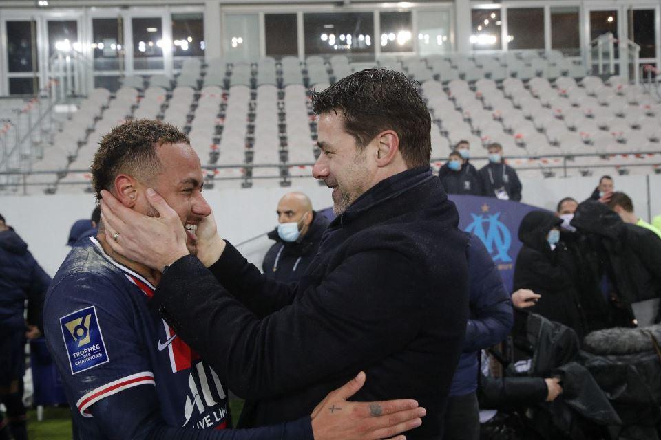 PSG Ditahan Imbang Marseille, Pochettino: Hasil Yang Positif