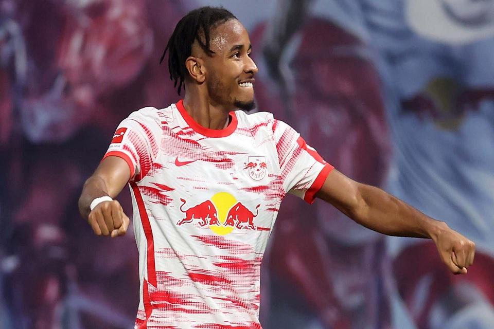 Dibuang di PSG, Pemain ini Malah Bersinar di Leipzig