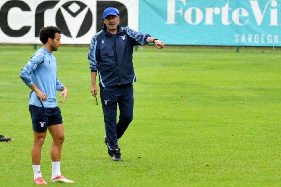 Felipe Anderson Gabung Lazio Karena Tertarik Dengan Sarriball