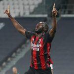 Fikayo Tomori, Tembok Muda yang Antar AC Milan ke Puncak Klasemen
