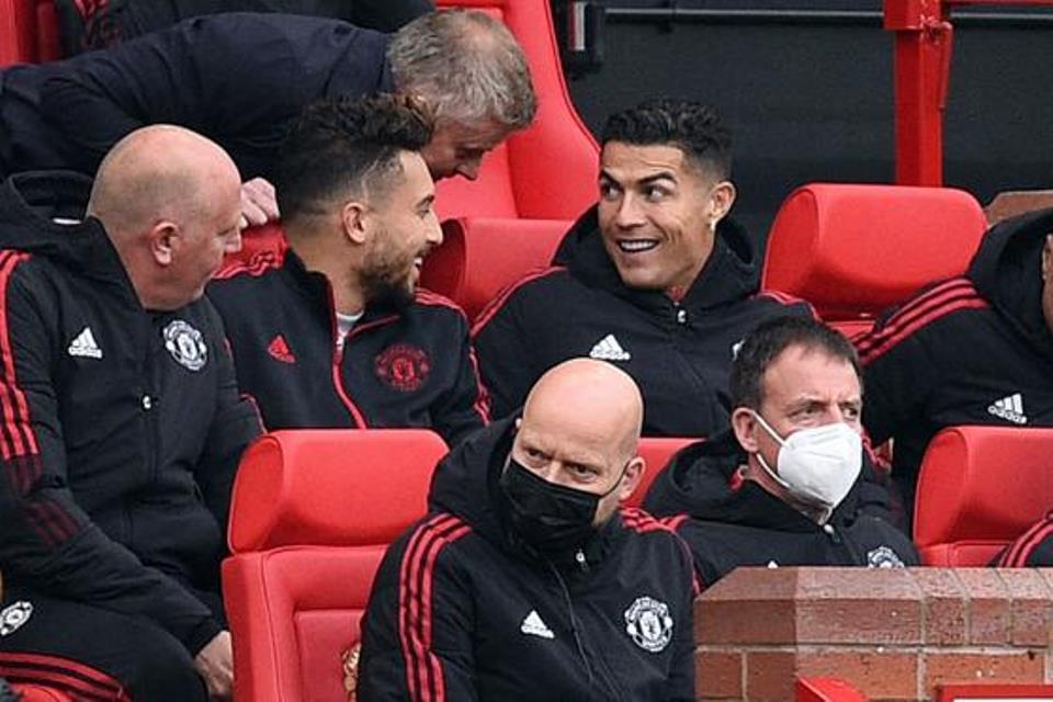 Gagal Menang Atas Everton, Ronaldo Kok Dicadangkan Solskjaer?