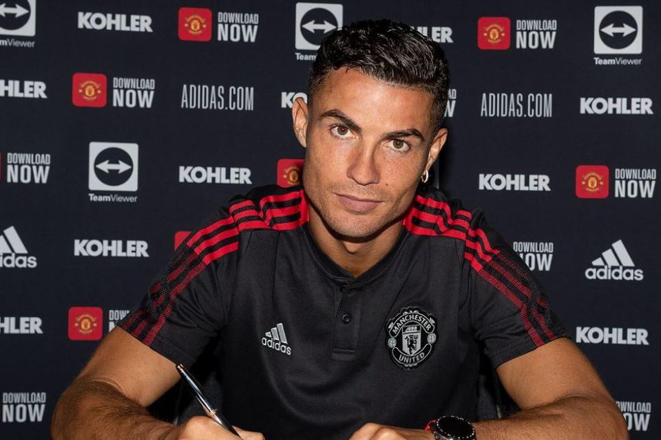Gaji Ronaldo Cukup Bayar Gaji Semua Pemain di 3 Klub Ini Selama Semusim
