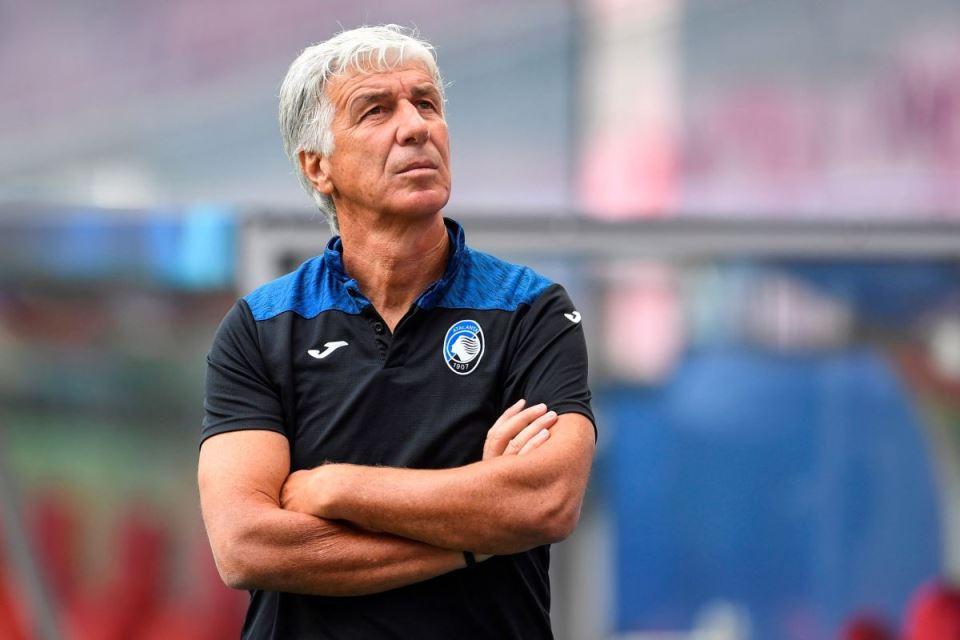 Gasperini: Atalanta Akan Balas Man United di Matchday ke-IV