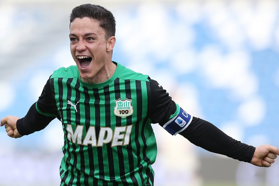 Terkait Bintangnya, Sassuolo Tampar Keras Raksasa Serie A