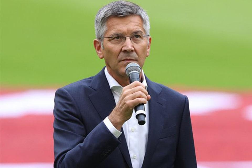 Ogah Beli Haaland Presiden Bayern Pilih Mengirit Dana