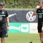 Presiden Wolfsburg Jelaskan Lebih Detail Tentang Pemecatan Van Bommel