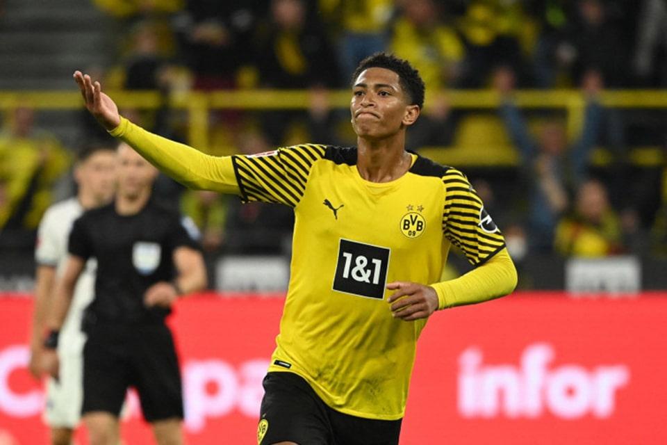 Bellingham Terlalu Diforsir Legenda Arsenal Kritik Dortmund