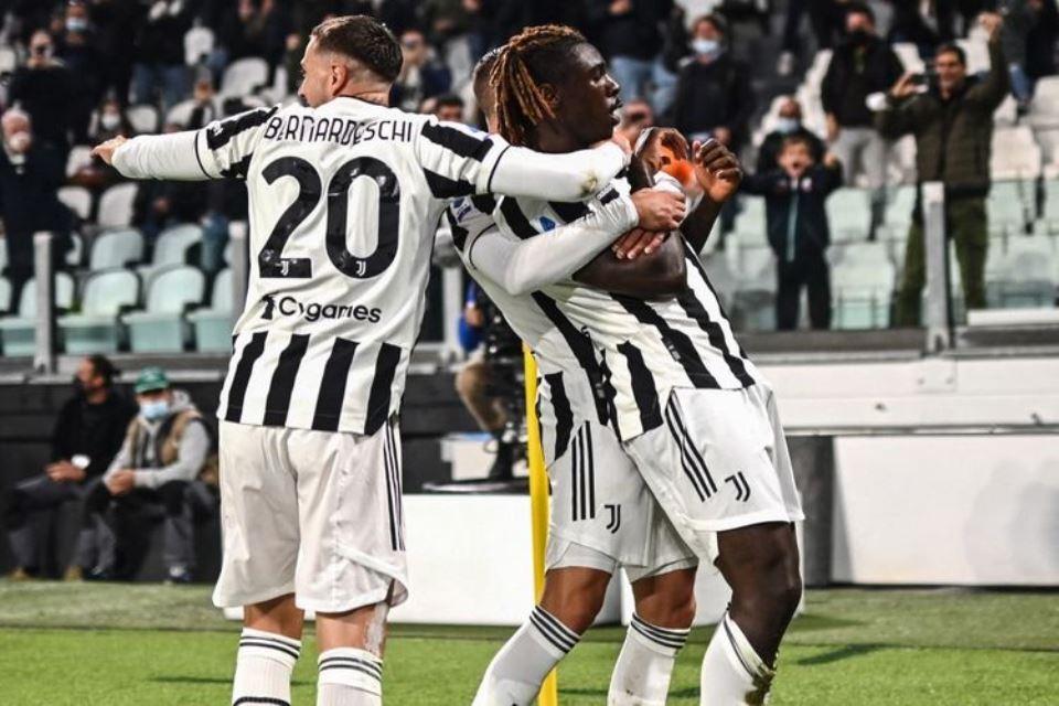 Juventus Dikritik Main Bertahan, Allegri: Cocoknya Memang Main Counter Attack