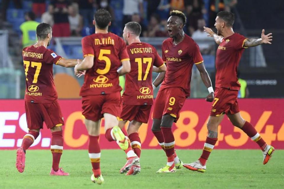 Juventus Jadi Tim Besar Pertama Yang Ingin Dikalahkan AS Roma