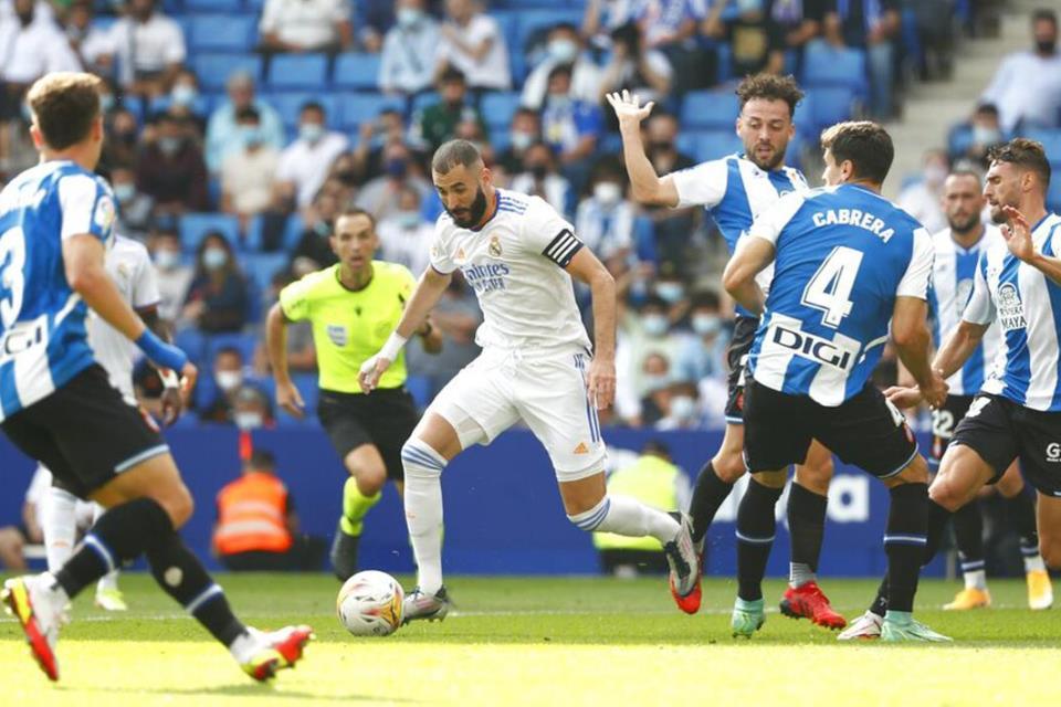 Kalah dari Espanyol, Ancelotti Kritik Sikap Para Pemain Real Madrid