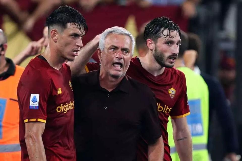 Kalah dari Juventus, AS Roma Telah Melakukan yang Terbaik