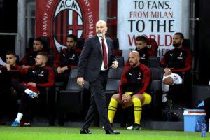 Kebobolan Terus, AC Milan Kapan Clean Sheet?