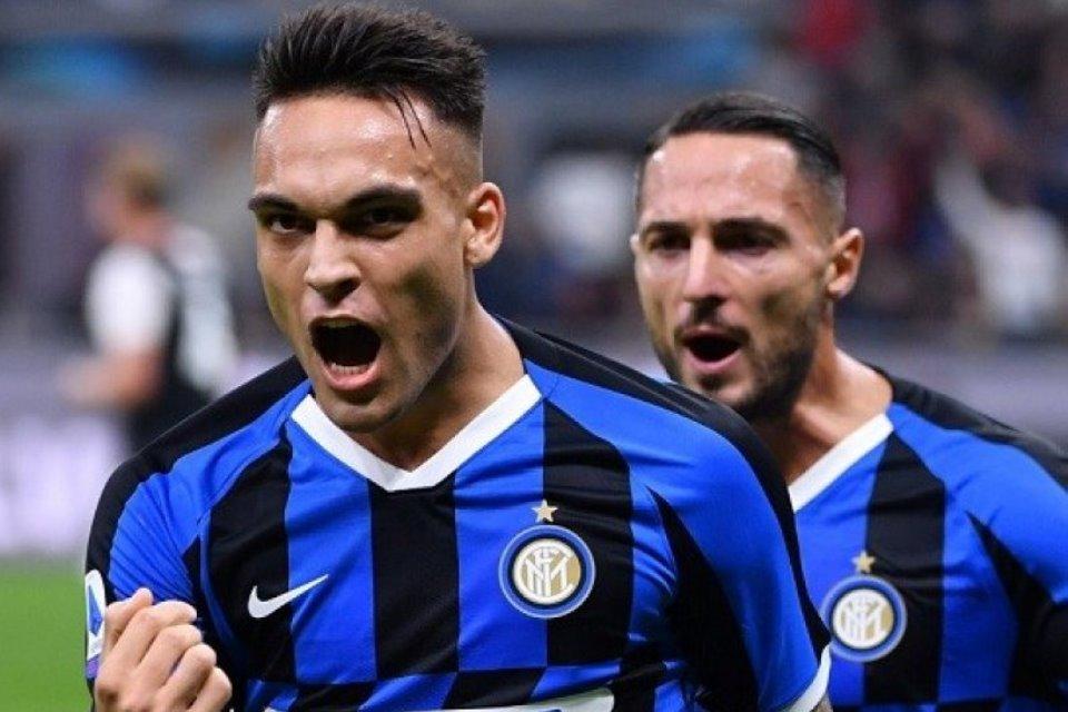 Kena Comeback Epik Lazio, Inter Lampiaskan Amarah ke Sheriff