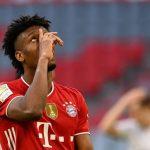 Dua Sosok Penting di Bayern Minta Coman Bertahan