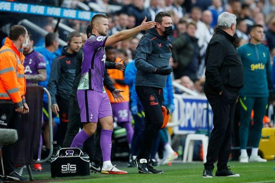 Bawa Tottenham Menang, Eric Dier dan Reguilon Malah Pahlawan di Mata Fans Newcastle