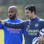 Lacazette Masih Penting Kok Untuk Arsenal
