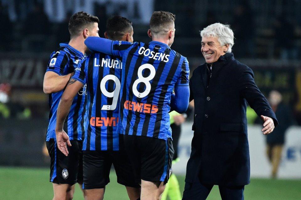 Lawan Man United, Atalanta Mesti Tampil dengan Gaya Main Sendiri